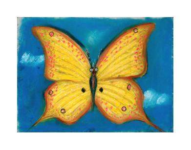 mariposa-amarilla