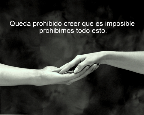 Imposible No Prohibir