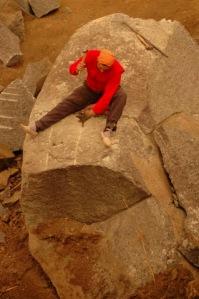 Tallador de Rocas