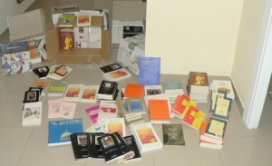 Libros para la Biblioteca