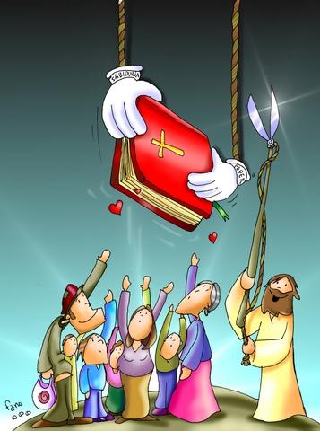 Cómo ofrecer el Evangelio