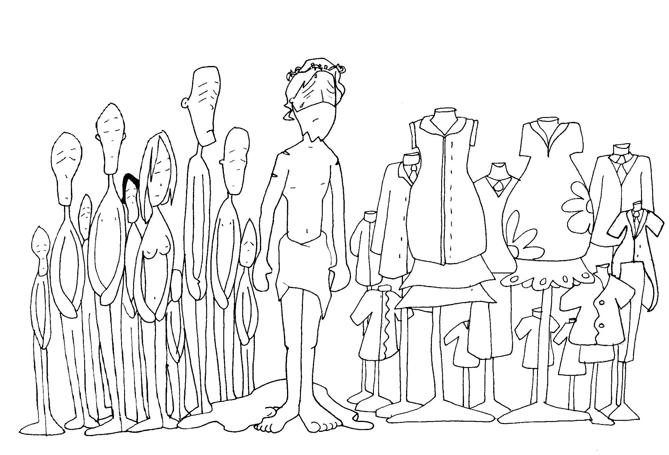 Inspirador Dibujos Para Colorear Iglesias Infantiles | Colore Ar La ...