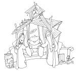 Evangelio 30 diciembre 2012 BN