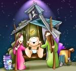 Evangelio 30 diciembre 2012 color