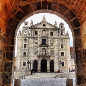 Entradas 1 - Fernando Mosteiro - Odres Nuevos