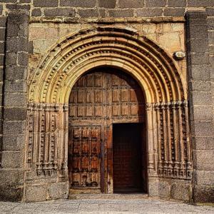 Entradas 2 - Fernando Mosteiro - Odres Nuevos
