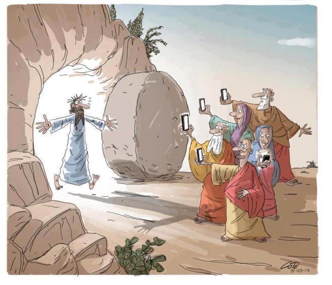 Resurrección 2013