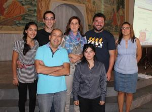 Grupo Pastoral Juvenil Granada