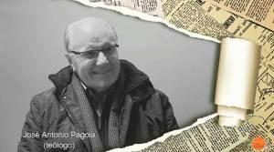 Odres Nuevos - Entrevista José Antonio Pagola
