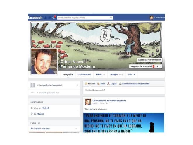 Odres Nuevos - Facebook