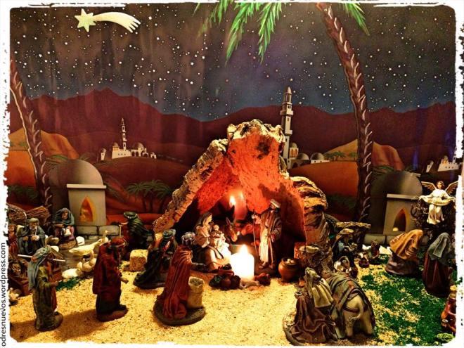 Odres Nuevos - Feliz Navidad