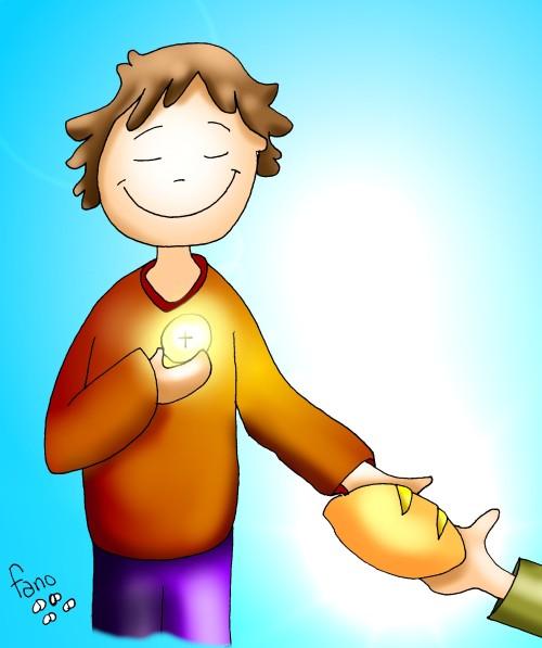 Odres Nuevos Evangelio 7 junio 2015 color
