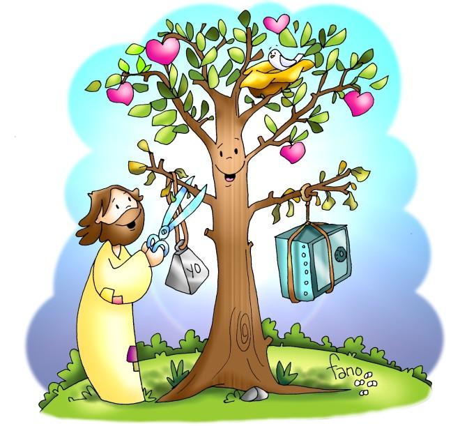 Odres Nuevos Evangelio 27 septiembre 2015 color