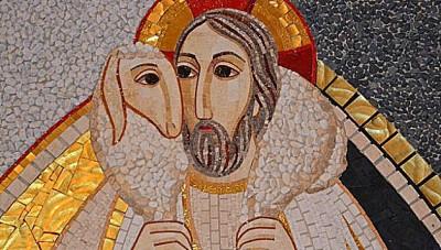 Odres Nuevos - El Señor es mi pastor