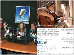 Odres Nuevos Radio María