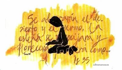 Odres Nuevos Ven Señor Jesús