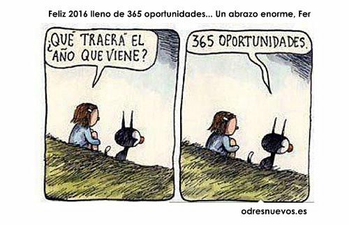 Odresnuevos Año Nuevo