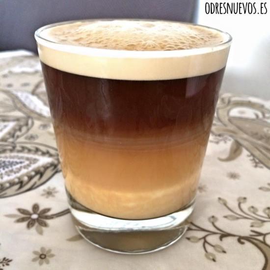 Odresnuevos Café