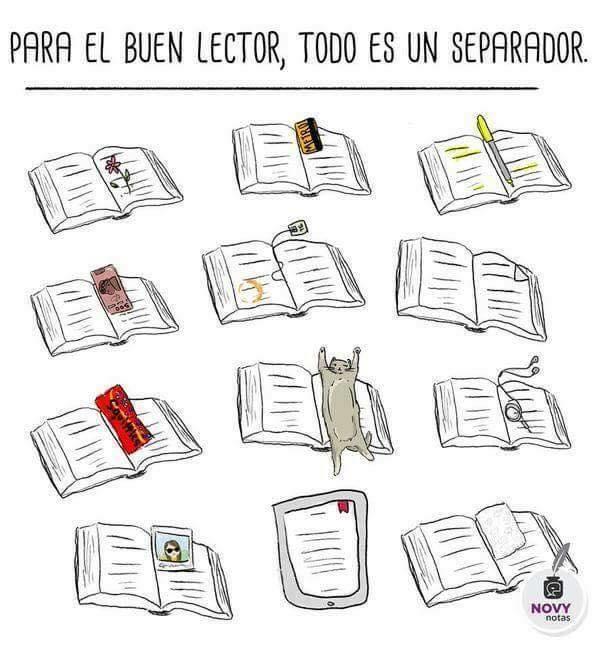 Odresnuevos buen lector