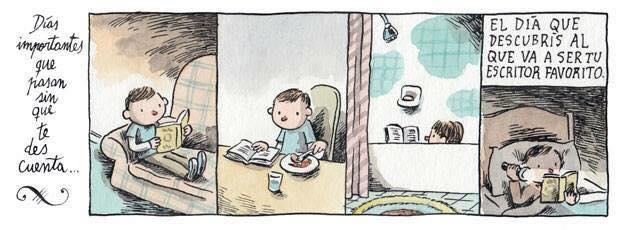 Odresnuevos Liniers Lectores
