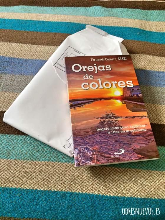 Odresnuevos Orejas de Colores