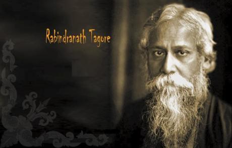 Odresnuevos Tagore